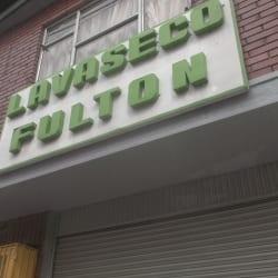 Lavaseco Fulton en Bogotá