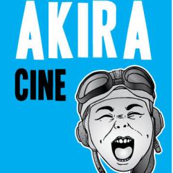 Akira Cine en Bogotá