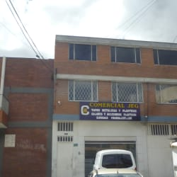Comercial Jeg S.A.S en Bogotá