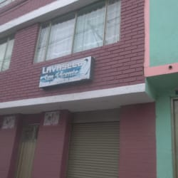 Lavaseco San Vicente en Bogotá