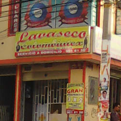 Lavaseco San Mateo en Bogotá