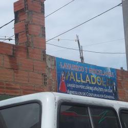 Lavaseco y Miscelanea Valladolid en Bogotá
