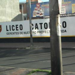 Liceo Católico en Bogotá