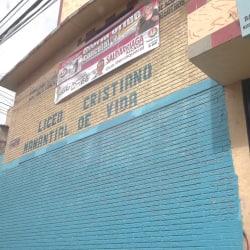 Liceo Cristiano Manantial de Vida en Bogotá