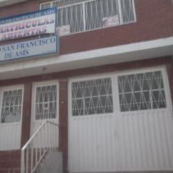 Liceo San Francisco De Asis en Bogotá
