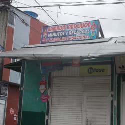 Llamadas Anderson en Bogotá