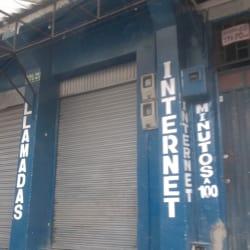 Llamadas Internet Diagonal 69 en Bogotá