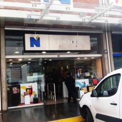 Librería Nacional - Cantagallo  en Santiago