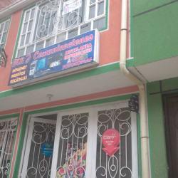 M &J Comunicaciones en Bogotá