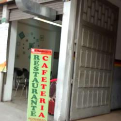 Mandarino's Gourmet en Bogotá
