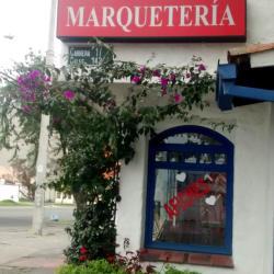 Marquetería Guines Arte Galería  en Bogotá