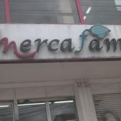 Merca Fam en Bogotá