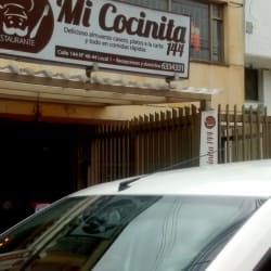 Mi Cocinita 144 en Bogotá