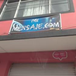 Mi Mensaje.com en Bogotá