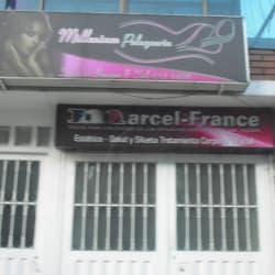 Millenium Peluquería  en Bogotá