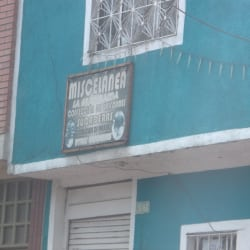 Miscelanea La Esmeralda en Bogotá