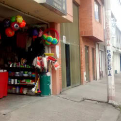 Miscelanea la 36 en Bogotá