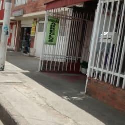 Modas Arreglos en Bogotá