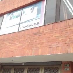 Muebles Francisco Bejarano Alzate en Bogotá