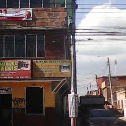 Muebles Mellis en Bogotá