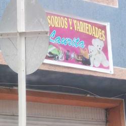 Accesorios y Variedades Laurita en Bogotá