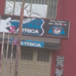 Zatrica en Bogotá