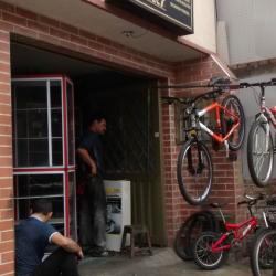Bicicletas Rocely en Bogotá
