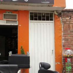 Black & White Bar 138  en Bogotá