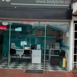 BodyBrite Calle 142 en Bogotá