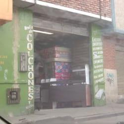 Venta de Colchones en Bogotá
