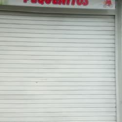 Boutique de los Pequeñitos en Bogotá