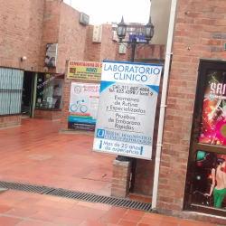 Unidad de Diagnostico Clinico Patologico en Bogotá