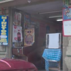 Cafeteria y Venta de Minutos en Bogotá