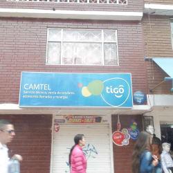 Camtel en Bogotá