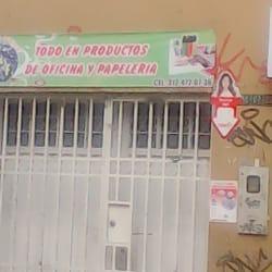 Todo en productos de oficina y papeleria en Bogotá