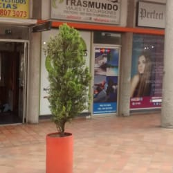 Trasmundo Viajes y Excursiones en Bogotá
