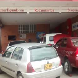 Car Frenos en Bogotá