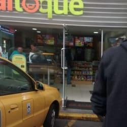 Tiendas Altoque Terpel  en Bogotá