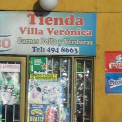 Tienda Villa Veronica en Bogotá