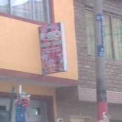 Tiendas Doggy´s en Bogotá