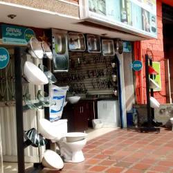 Grifos Center.com en Bogotá