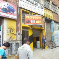 Hidraulica Ltda en Bogotá