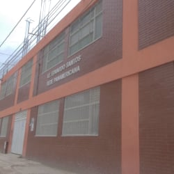 IE Eduardo Santos Sede Panamericana en Bogotá