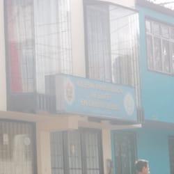 Iglesia Apostolica de la Fe en Cristo Jesus en Bogotá