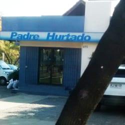 Veterinaria Padre Hurtado en Santiago