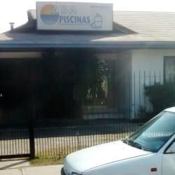 ABA Piscinas en Santiago