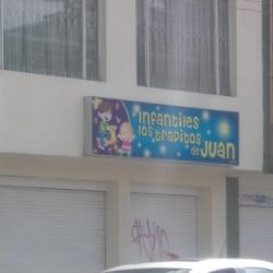 Infantiles Los Trapitos de juan en Bogotá