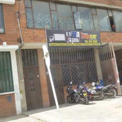 Ingecar en Bogotá