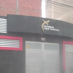 International Logistic Service S.A.S en Bogotá