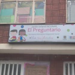 Jardín Infantil Acunar El Preguntario  en Bogotá